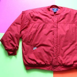 Custom Boombox Benny Winter Jacket